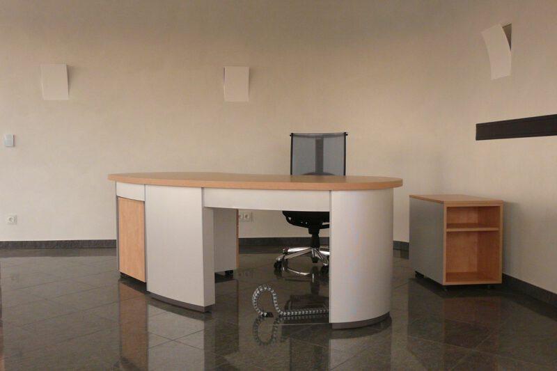 Büro Einrichtung