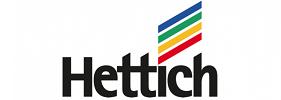 Logo Hettich